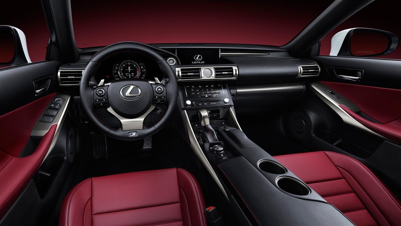 Фото Lexus IS седан 2.5 AT (…