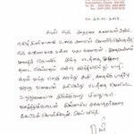 RT @dhayaalagiri: Superstar Rajinikanth shows his support to fellow actor Kamal Hassan !!!  This is supreme !!!