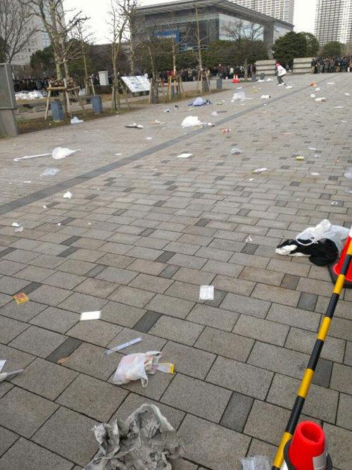 【ありがとう日本】世界遺産・英領ヘンダーソン島に最悪級のプラスチックごみ漂着 由来は日本と中国が同率一位 [無断転載禁止]©2ch.netYouTube動画>3本 ->画像>57枚