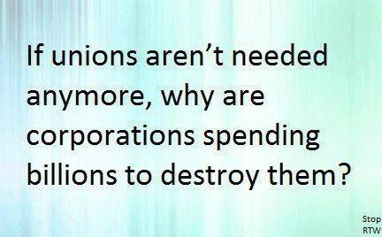 Unions. . . http://t.co/VXsg5aXr0U