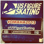 COMING UP: Finals at the 2013 @USFigureSkating Championships! Tune in LIVE at 3 pm ET/ 2 pm CT! #Omaha2013