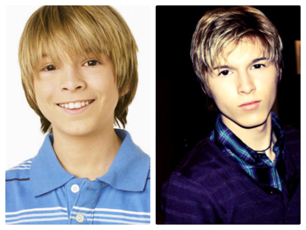 Zoey From Zoey 101 2013 DUSTIN FROM ZOEY 101 HOW