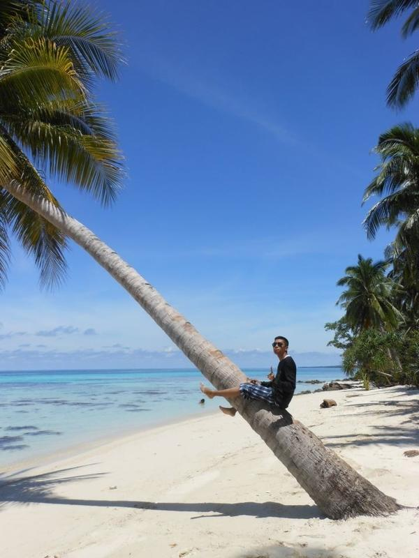 Karimunjawa Island Beach