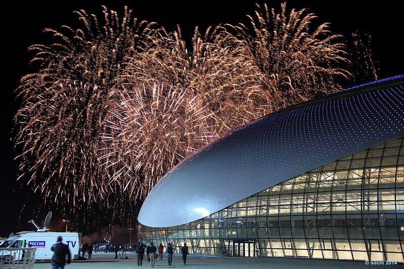 Olympics's Twitter Photo