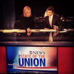 RT ‏@DianeSawyer State of the Union. Join @GStephanopoulos and me - and our powerhouse political team on @ABC #SOTU http://t.co/zX4qUitD