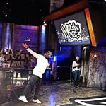 RT @PUSHA_T: 'Wild N'Out' on my #BLOCKA! Shoutout to @NickCannon.
