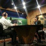 En entrevista con Reforma :D http://t.co/LJmx1S7m
