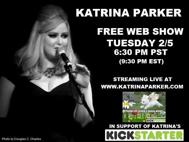Katrina Parker's Twitter Photo