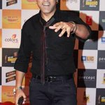 RT @OnlyBabaSehgal: at mirchi music awards..yo !! http://t.co/9LGzVaT2