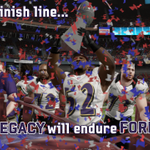 RT @EAMaddenNFL: RETWEET if you're excited that @raylewis will retire a #SuperBowl champ! #Legacy