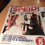 RT @Miss_Chloe_Pope: Yesss so happy for this! @new_magazine @spencerpratt @heidimontag cxxxxxxx