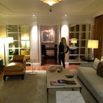 @thedorchester is the best place to stay for a classic British experience,  and they've got gorgeous new suites!