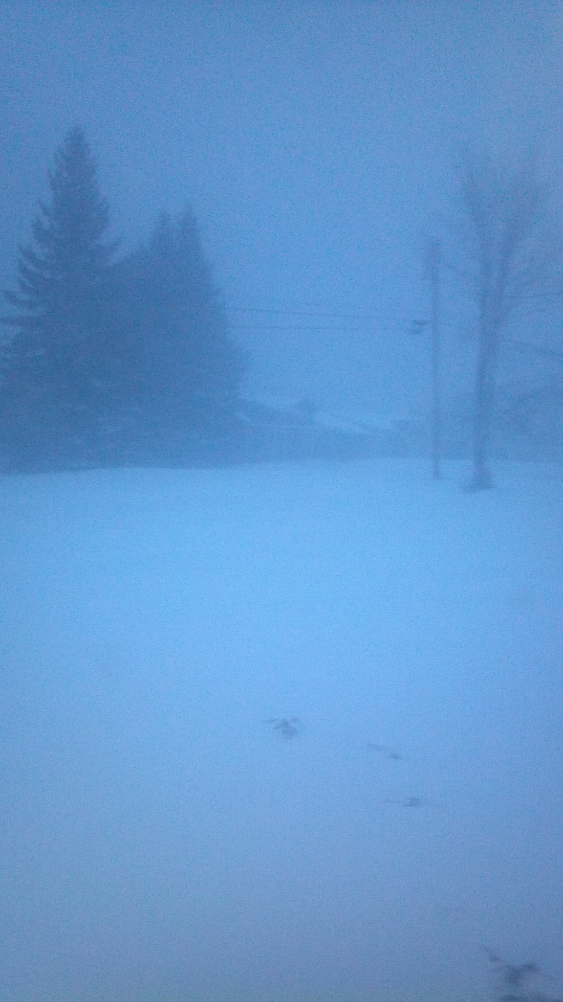 Snows begin in Northeast U.S. as historic Nor\'easter strengthens ...