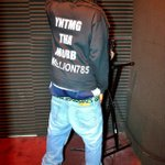 #YNTMG CREW NECK SWEATERS ON DECK.!!! Holla @Million785 RT..RT GET YOU ONE!!! #Back #Black http://t.co/AQ9S2Hj1