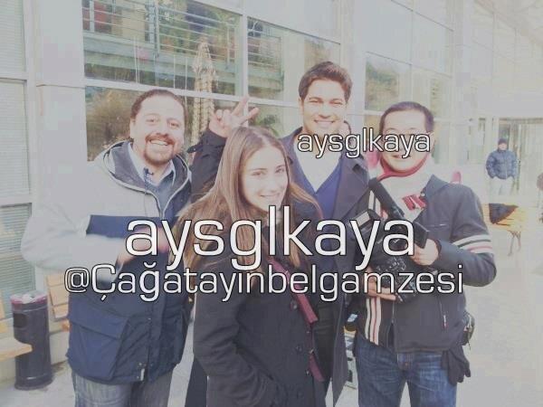 Hazal Kaya And Cagatay Ulusoy News Hazal Kaya ve çağatay