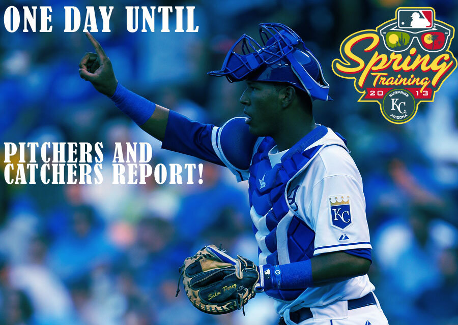 Kansas City Royals's Twitter Photo