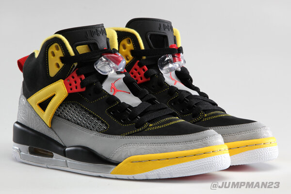 """Time to shine. We put reflective materials on our Spiz'ike """"3M"""", hitting shelves this Saturday. http://t.co/4CA9XKDigd"""
