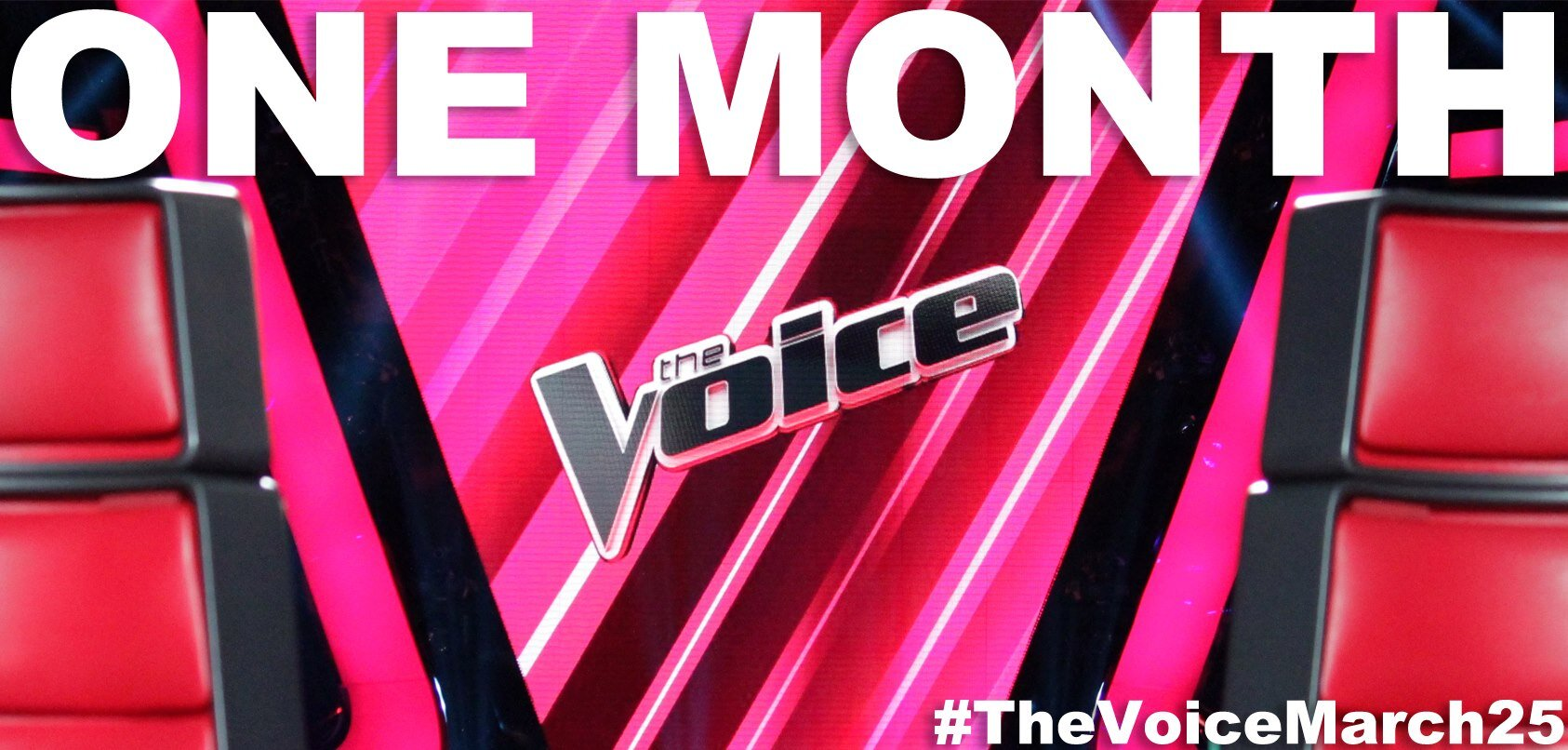 The Voice's Twitter Photo