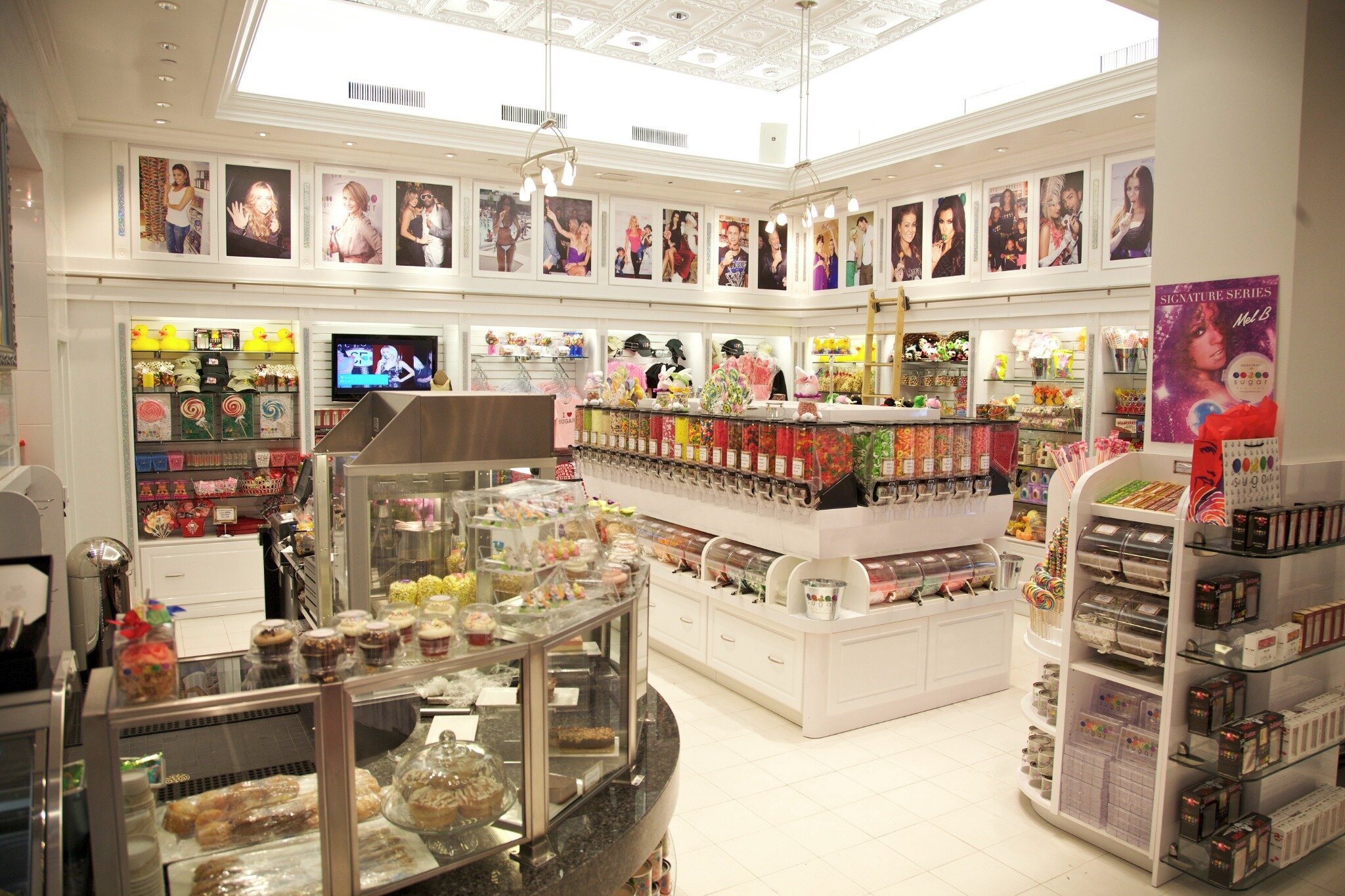 SUGAR FACTORY's Twitter Photo