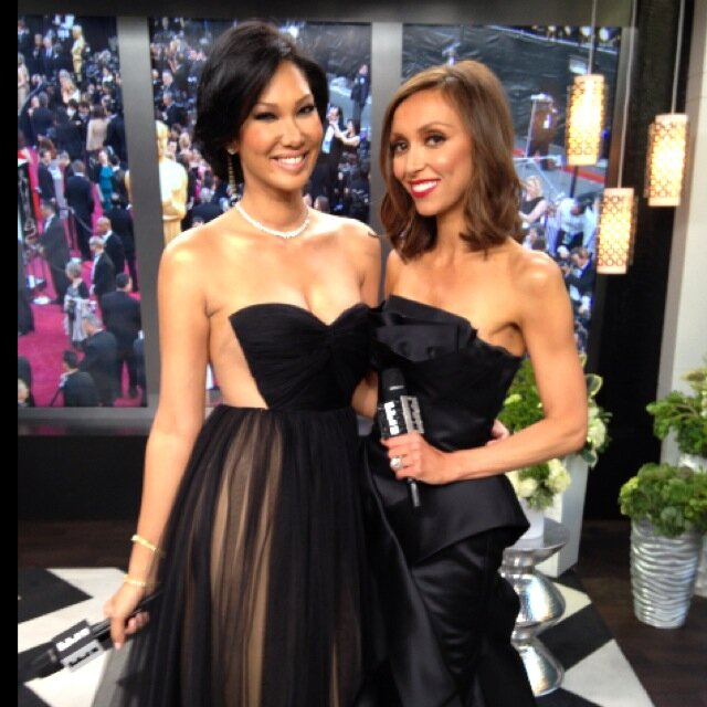 Kimora Lee Simmons H's Twitter Photo