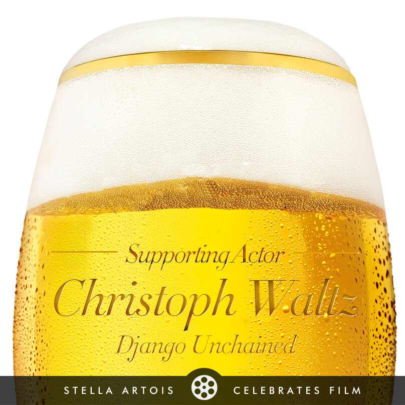 Stella Artois's Twitter Photo
