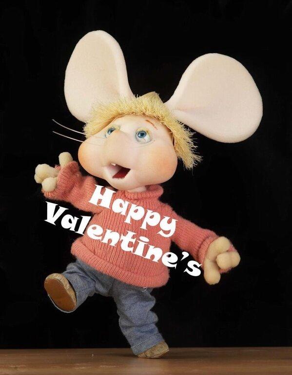 素敵なバレンタインになりますように~♡(*´ω`*)ノ http://t.co/bjCUQ69s