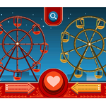 A new spin on Valentine's Day, w/ help from George Ferris. Click the heart on http://t.co/nD6aBekV & enjoy the love