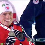 #GoTeamUSA RT @USBiathlon 2013 World Championship Silver Medalist @tb_burke! Congrats Tim & Team USA!!!