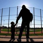 RT @MLBONFOX: This is what it's all about. #BaseballIsBack http://t.co/lXJb1Whg