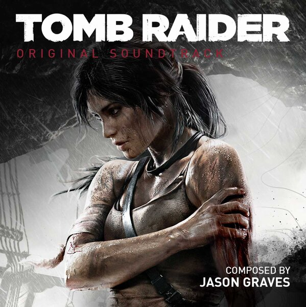 We're very excited to reveal the official @TombRaider Original Soundtrack cover! Music composed by @jgmusic http://t.co/LPWRJ2e0