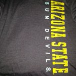 @Asubaseball Only shirt I was gonna wear today! Best of luck to the SunDevils this year. #omahabound