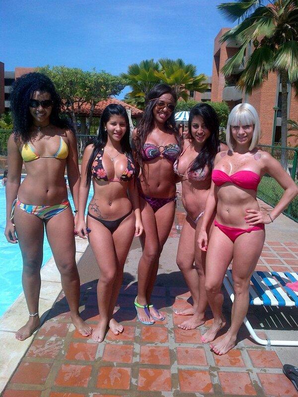 vecinas caracas (@vecinascaracas): chicas caraqueñas bien bellasRT vecinitos @vzlanaspicantes @800Nalgas @Vecinasbellas @FlacasBellas @sexoticavip http://t.co/sXrln8F9