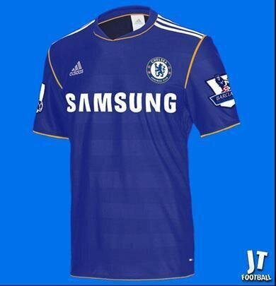 #Rumour - Jersey Home Chelsea musim 2013/2014. http://t.co/aNc8M9Qe