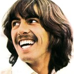 RT @MIHollywood: Happy birthday to #GeorgeHarrison from #TheBeatles. He would have been 70 years old today. http://t.co/d1QHDF8Yh9