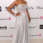 RT @JFC_fashion: Beautiful actress @aishatyler wore Jean Fares Couture to the Elton John Oscar Party last night!