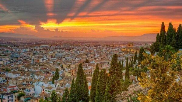 Андалусия, Испания http://t.co/pLpcw658