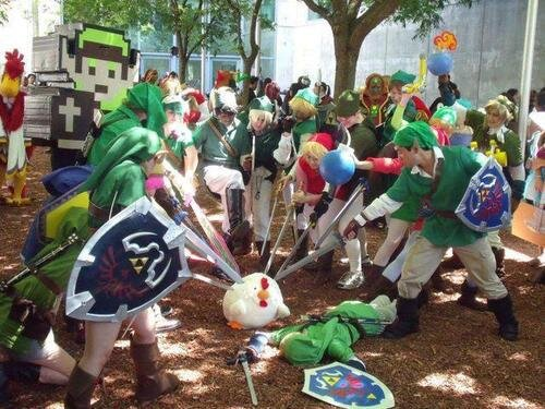 Finally the tables are turned, Cucco... http://t.co/qLC97u5F