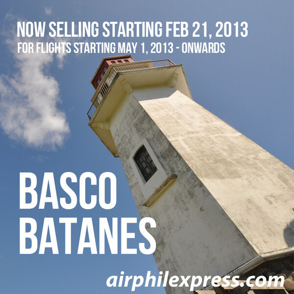 You may now book your flights to Basco, Batanes starting Feb 21, 2013. #APXbringsyoutoBATANES http://t.co/rsv8QVbw http://t.co/MwvsgaAM