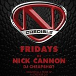 your Fridays are about to get #NCredible