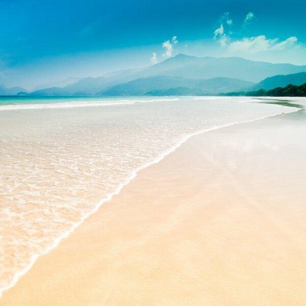 """@Paisajes3D: Playa Lopez Mendes, Brasil. http://t.co/aliNz2iqkH"" @claudinaprensa"