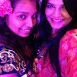 To my beautiful sister @nainikareddy .... Happy happy birthday! Love u tons.