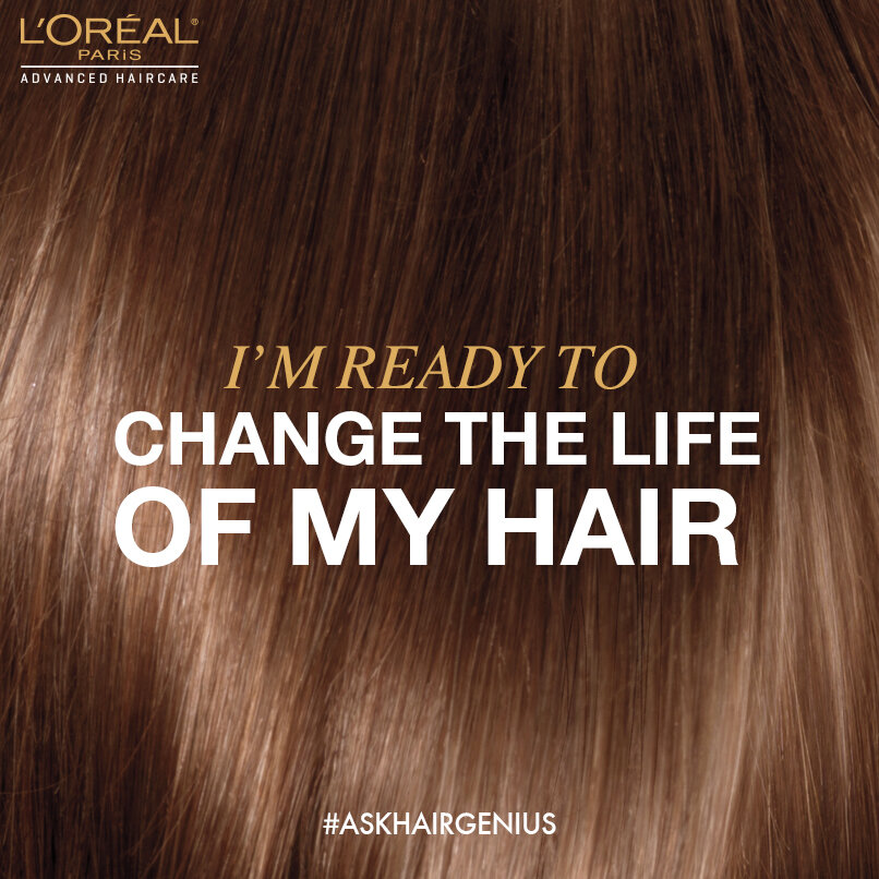 L'Oreal Paris USA's Twitter Photo