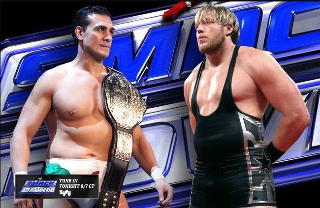 WWE's Twitter Photo