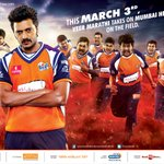 Bring it on.. Pune 3rd March RT @Riteishd: The warriors @VeerMarathi http://t.co/fthMU3kB4P #poster