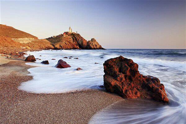 El Mirador del Cabo de Gata, Almería http://t.co/laSr8XJliH