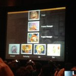 RT @lindsayalk: awesome comparison #uxmuppets #sxsw #effective http://t.co/ddvzLLrIsE