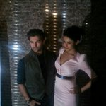 RT @3GMovie: The music launch event starts with @NeilNMukesh and @sonalchauhan7 's entry! Stay tuned! http://t.co/r8ZqkUmxS0