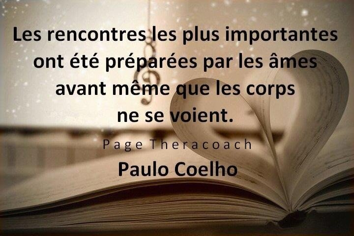 Rencontre citation