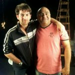 RT @riyazzamlani: @NeilNMukesh was lovely meeting up bro.. http://t.co/rXSycpE998