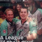 @ClarkPBA: Hey @terrellowens you and the Dallas Strikers are on the cover of @BowlersJournal  #lovethelanes http://t.co/9G7hRFaph7 Love it
